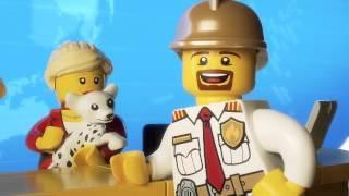 LEGO® News Show - LEGO® Новости - Эпизод 4