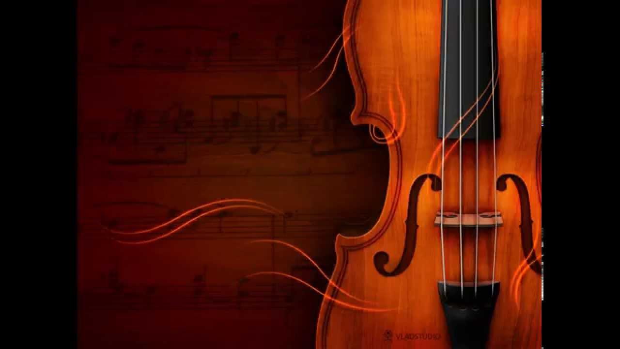 Solo Violines-Chacarera Del Violín-La Barranquera-El