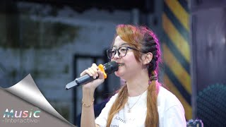 Lusiana Malala - Lemah Lempung (Official Music Live) Yen Mung Njagakn e Janjimu Biso Biso Aku Rapayu