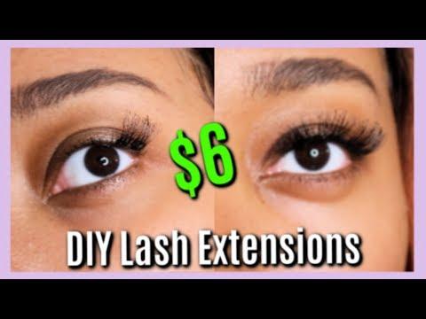 diy-semi-permanent-at-home-eyelash-extension-application-|-ft.-kiss-ever-ez-trio