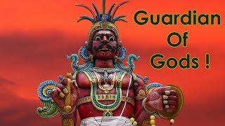 Aiyanar - The Guardian God of All Villages
