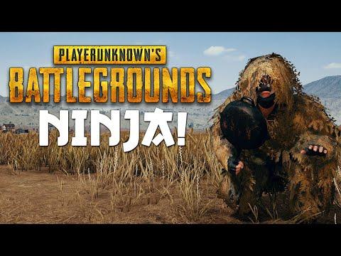 PUBG - NINJA MONTAGE! #3 (Funny Moments & Ninja Trolling)