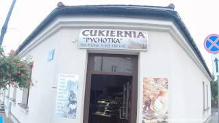 serock miasteczko nad zalewem zegrzyńskim