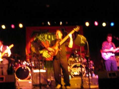 The Together Band - Make Me Smile (Chicago)