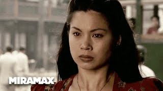 The Great Raid   'Punishing the People' (HD) - Connie Nielsen, Natalie Mendoza   MIRAMAX