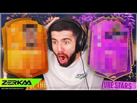 MY BEST EVER FIFA PACK OPENING? (FIFA 20 Pack Opening)