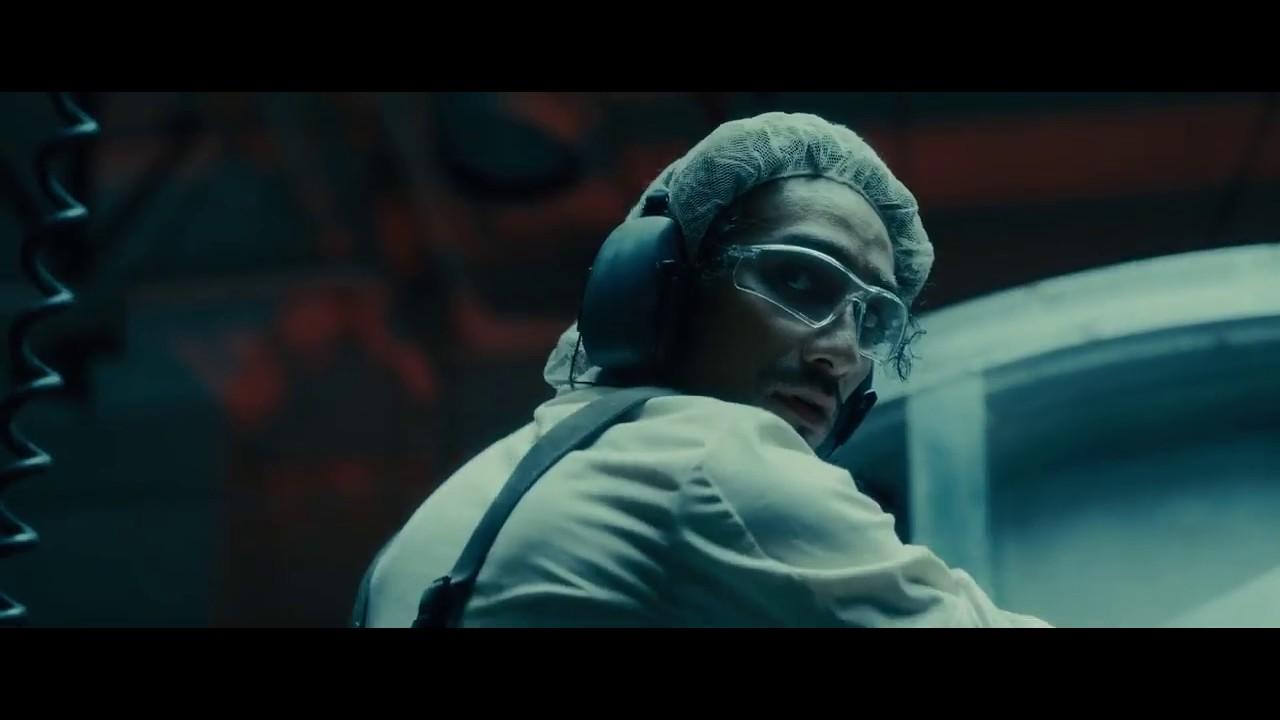 Download Okja(2017) - Butcher Scene