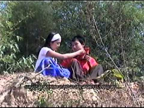 West Pwo Karen Song-(Nga Pu Taw Youths)