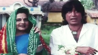 Govinda forces Shakti Kapoor to marry- Banarasi Babu Comedy Scene