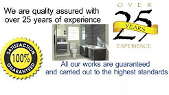 Bathroom Fitters Kent - Bathroom Installations Kent