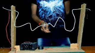 How to make wire Buzzer Kids game easily at home