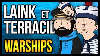 MAIS ESPÈCE DE DÉBILE !!! (World of Warships)