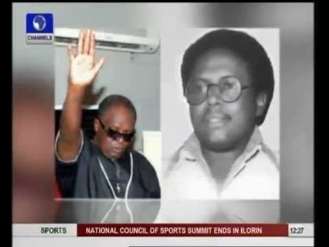 Oluwole Awolowo Is Laid To Rest In Ikene