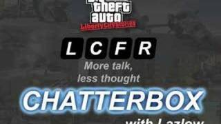 GTA Liberty City Stories: LCFR - Chatterbox (pt2)