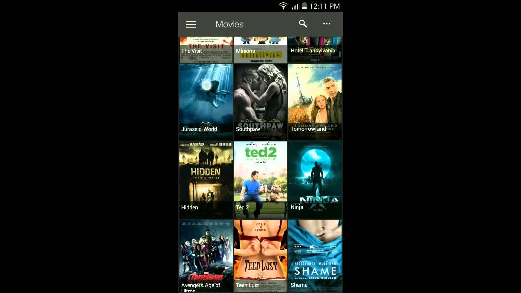 SHOWBOX/ watch movies on your Xbox One for free!