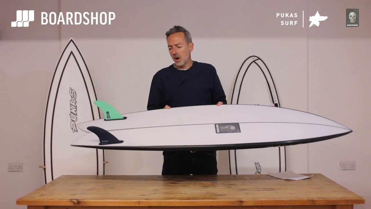 ff5c808aeceb Surfboards: Europe's #1 Range [The BEST Brands For 2019]