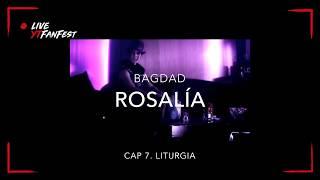 Rosalía - Bagdad CAP 7. LITURGIA y sus Referencias
