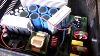 Baixar QSC PLX 3002 Tutorial 1