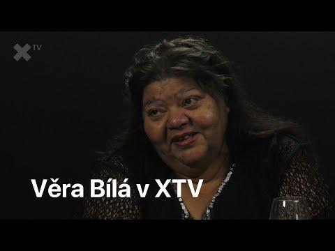 Věra Bílá v XTV