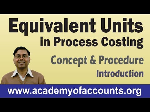 process costing system definition