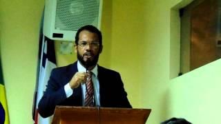 Fala do Vereador Jorge do Portal (21/09/2015) - Biritinga/BA