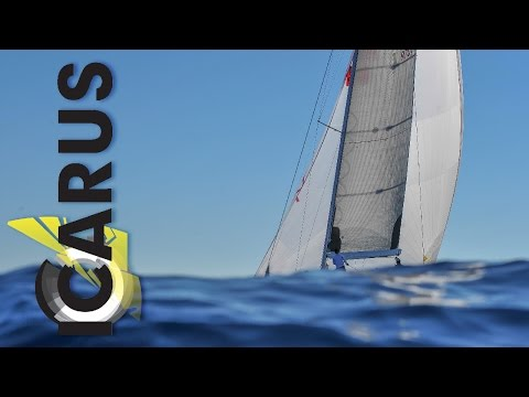 Icarus Sailing Media - The International Sailing Media Experts