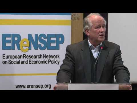 """France and Europe after Brexit - Roundtable on """"Euro, Plan B"""" (2/12/2016)"""