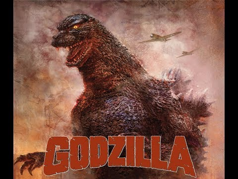 Godzilla Remastered Special Edition Movie Part 1 Rise Of The Atomic Dinosaur