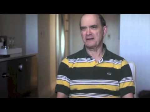 The Program - William Binney Interview