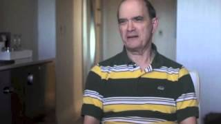 The Program - William Binney Interview