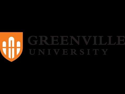 Greenville University Jazz Band 2018 Spring Concert