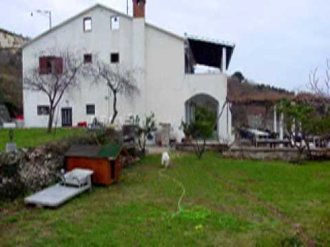 מונטנגרו 2005 - רות ומיכאל האפרתי