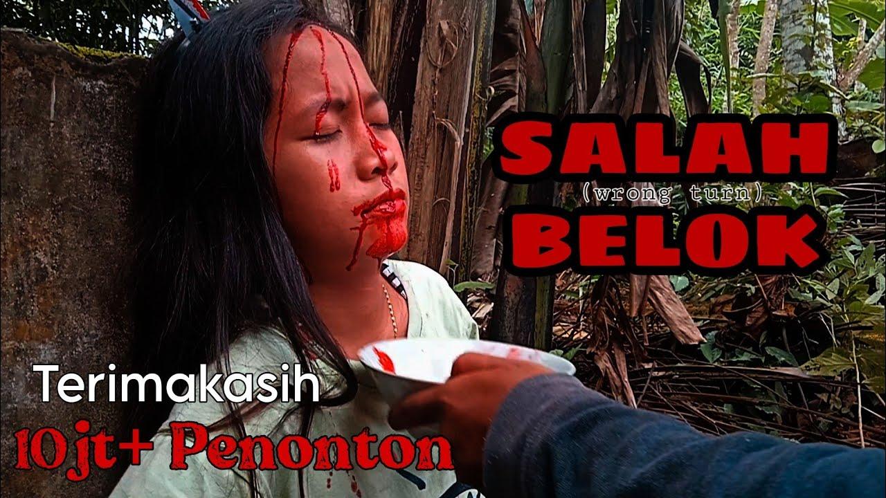 Download Film Sadis SALAH BELOK (Wrong Turn) Horor Psikopat Ding Dong