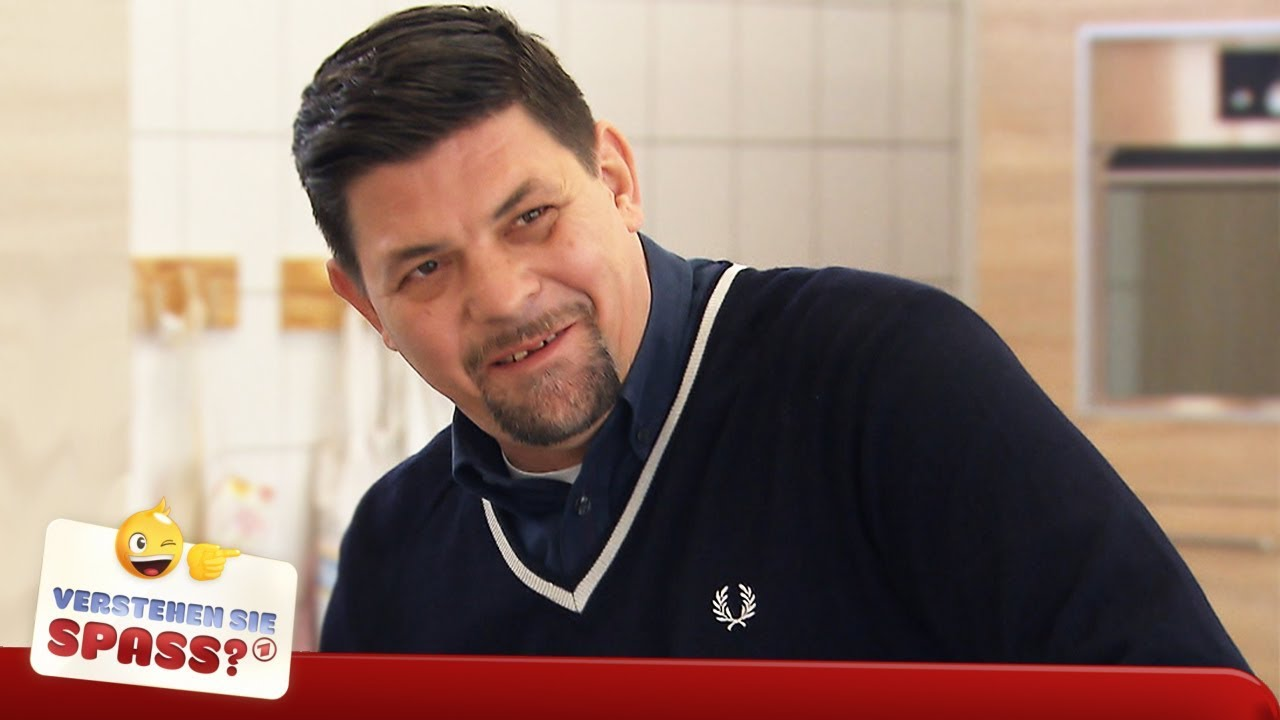 Tim Mälzer kocht mit Kindern Teil 1 | Verstehen Sie Spaß?