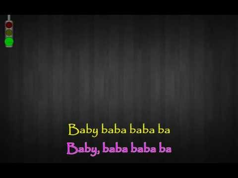 Kelly Key - Baba (Karaoke)