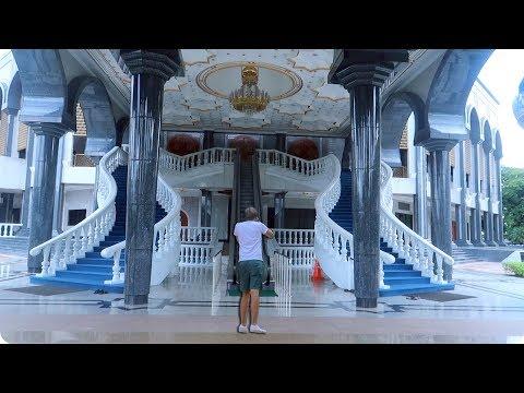 Exploring Bandar Seri Begawan Brunei