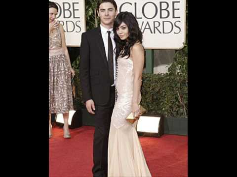 GOLDEN GLOBES RED CARPET 2009