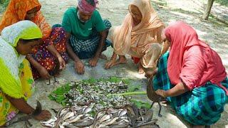 Sidol Recipe How t๐ Make Sidol Shutki Traditional Sidol Making Authentic System a-z SIDOL FISH CURRY