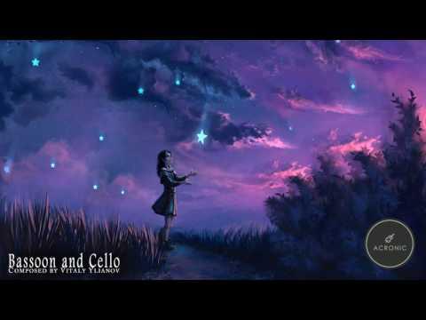 Красивая и загадочная музыка Фагот и Виолончель