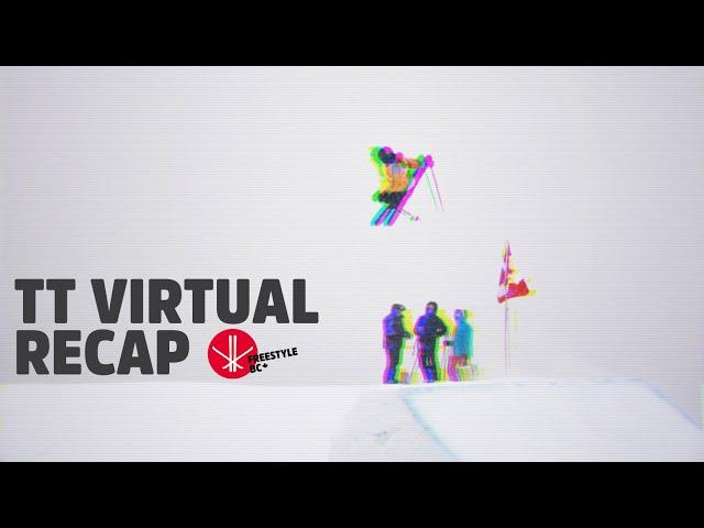 Timber Tour Virtual Recap