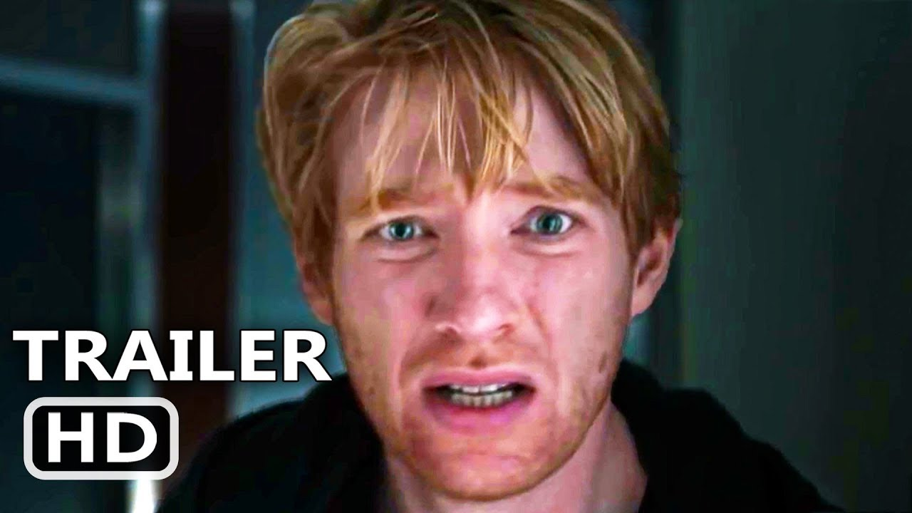 RUN Official Trailer (2020) Domhnall Gleeson, Merritt Wever, HBO Series HD