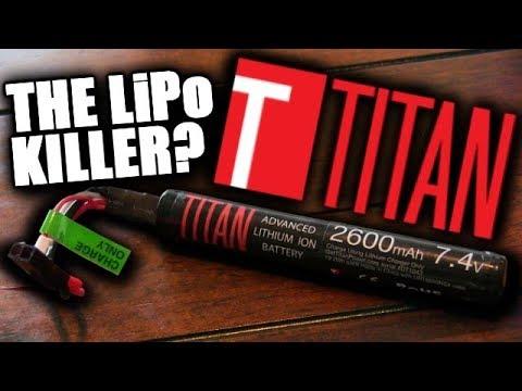 Should You Throw Away Your Lipo Batteries? - Titan Power Batteries
