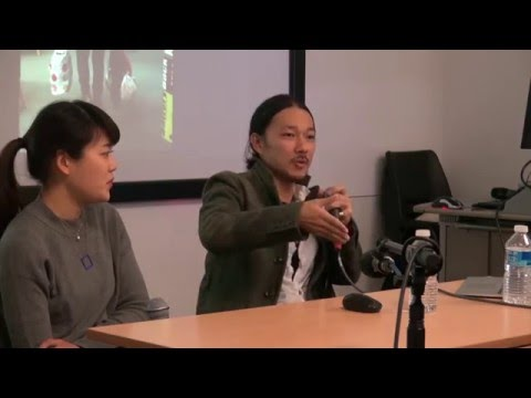 Talksession2/ UAL Japan society
