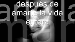 Luis Miguel Si te perdiera