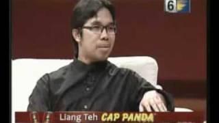 KickAndy Show episode Negeri 5 Menara