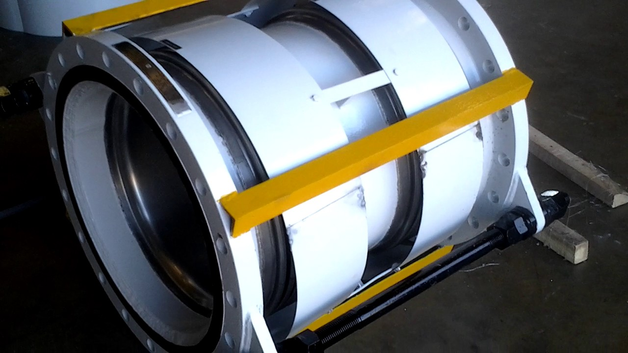 metal bellows expansion joints 2
