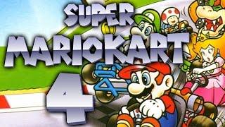 Let's Play Super Mario Kart Part 4: Seelenfressender Special Cup [ENDE]