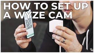 Zhukov's adventures in home automation: WYZE Camera - AR15 COM