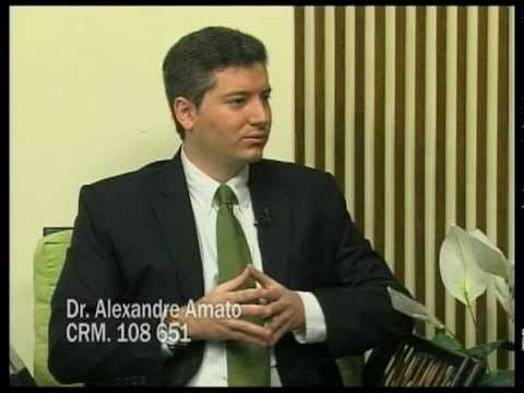 Entrevista sobre varizes com Dr Alexandre Amato