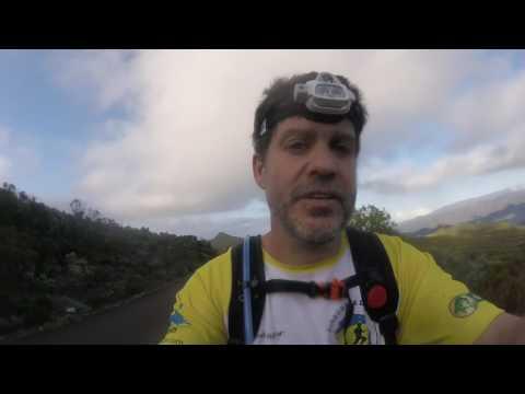 2016 - Grand Raid La Reunion (167km) Partie 1 sur 2